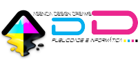 Logotipo AGÊNCIA DESIGN DREAMS